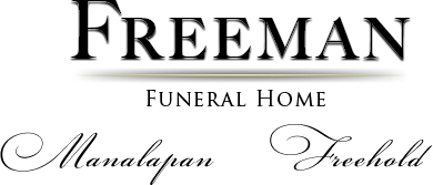 Freeman Funeral Home - Freehold